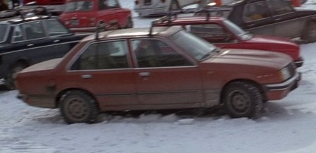 Opel Rekord (E)