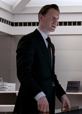Treasury Agent