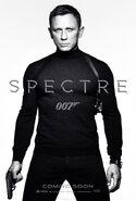 007 Spectre (affiche 6)