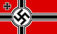 War Ensign of Germany (1938–1945)