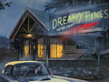 Dreamy Pines Motor Court (Fay Dalton)
