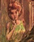 Miss Moneypenny (Literary)