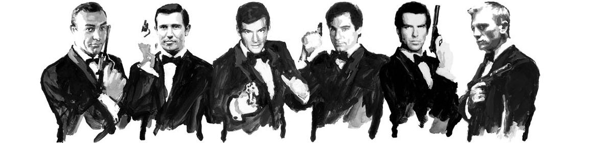 James Bond Wiki