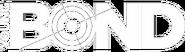 Young Bond 2nd logo (white)