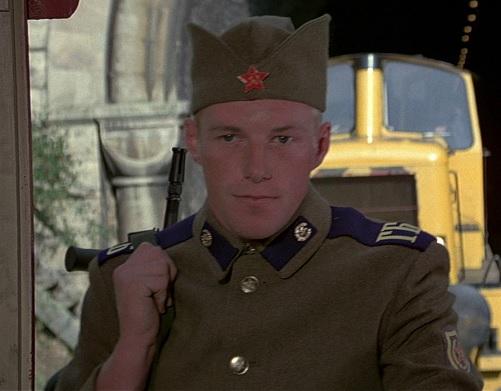 Orlov's Soldier 1