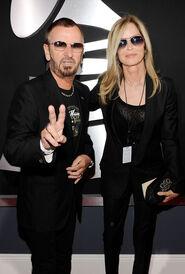 Ringo barbara bach