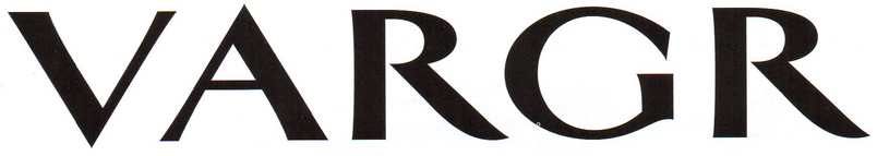 VARGR Logo