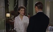 Dr. No - Bond and Sylvia