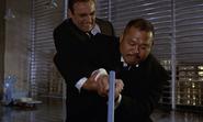James Bond contre Oddjob