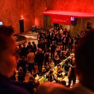 Miami, Virgin Atlantic (Secret Cinema)