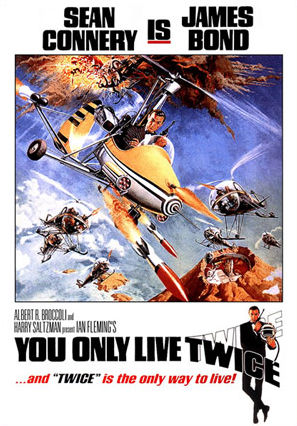 You Only Live Twice (film)