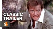 For Your Eyes Only (1981) Official Trailer HD