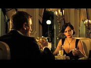 Casino Royale - Un dîner presque romantique