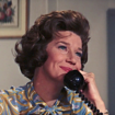 Miss Moneypenny (Lois Maxwell)