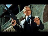 Casino Royale - Je m'appelle Bond, James Bond.