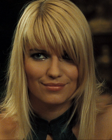 Blonde girl in casino royale g ant casino grenoble fontaine