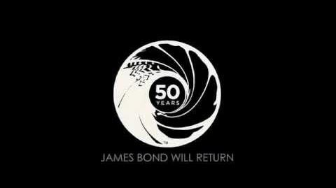 James Bond Skyfall Gunbarrel (Official)