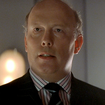 Minister of Defence (Julian Fellowes)