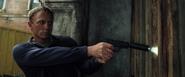 James Bond et les supports gonflables