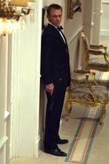 James Bond (CR) (image promotionnelle 3)