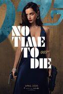 NoTimeToDie-Paloma-Poster
