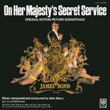 On Her Majesty's Secret Service (soundtrack)