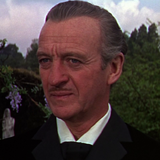 Sir James Bond (David Niven)