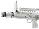 Moonraker laser rifle