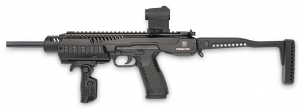 Arsenal Firearms LRC-2