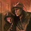 Sluggsy & Horror (Literary; Fay Dalton) - Profile