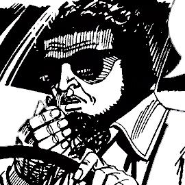 Sharck's gunman 1