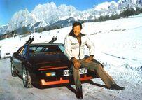 Lotus Esprit Turbo - Promotional 2