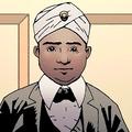 Pritpal Nandra - Profile