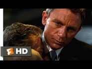 Quantum of Solace (6-10) Movie CLIP - Forgive Yourself (2008) HD