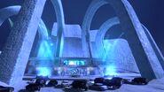 007 Legends - Ice Palace Exterior