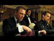 Casino Royale - Vous avez changé de chemise, Mr