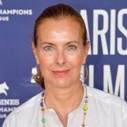 Carole Bouquet - Profile