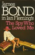 The Spy who Loved Me (UK 1983)