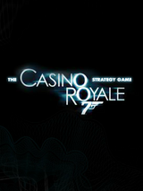Casino Royale Strategy Game