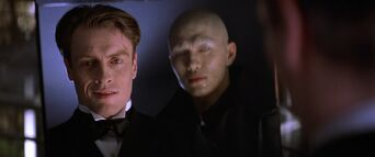 Die Another Day - Graves and Zao meet again