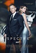 007 Spectre (affiche 3)