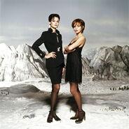 Natalya and Xenia 2