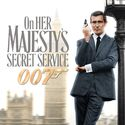 On Her Majesty's Secret Service (film)