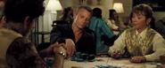 James Bond affrontant Dimitrios