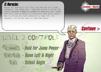 AoD lv 2 controls
