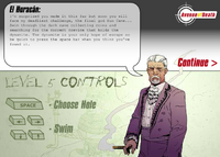 AoD lv 5 controls