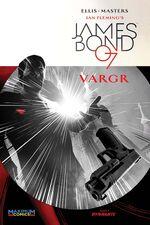 VARGR issue 1o