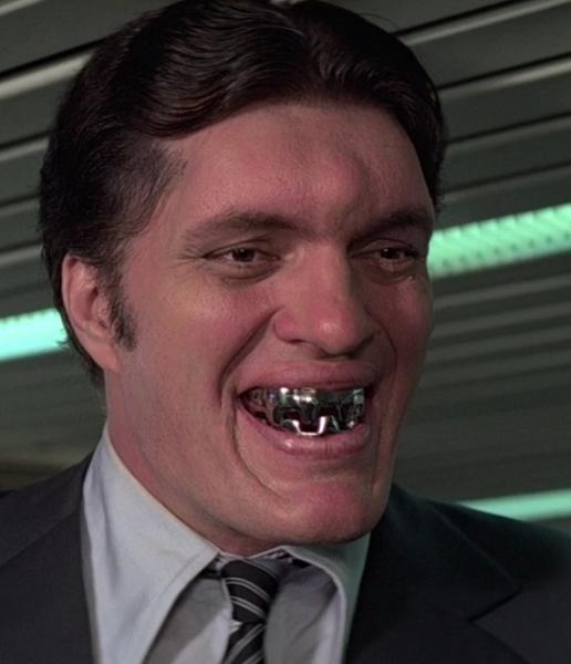 Jaws (Richard Kiel)