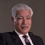 Mr. Osato - Profile