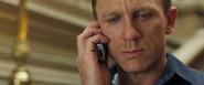James Bond et la trahison de Vesper